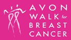 Avon Walk for Brest Cancer